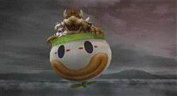 Koopa Clown Car SmashWiki The Super Smash Bros Wiki