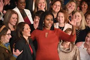 Michelle Obama in final speech as first lady: 'I hope I ...