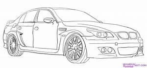 how to draw a bmw step by step cars draw cars online With bmw e39 m5