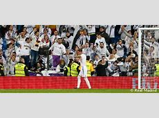 Sergio Ramos calls on the fans for support ahead of the