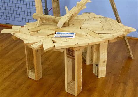 meuble fabrique avec des palettes les meubles sostra palettes marchoucreuse 23800