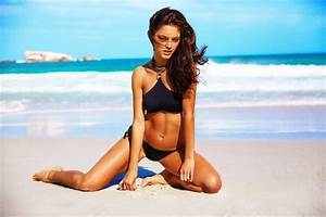 Miss Universe 2017 Winner Demi Leigh Nel Peters Hot Bikini