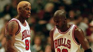 The gallery for --> Dennis Rodman Bulls Wallpaper