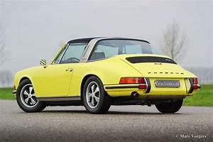 Porsche 911 2.4 T Targa, 1973 - Welcome to ClassiCarGarage  Porsche