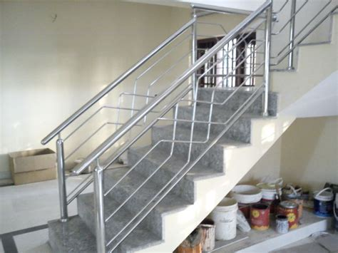 metal spiral staircase dimensions v tech industries stainless steel and glass handrail