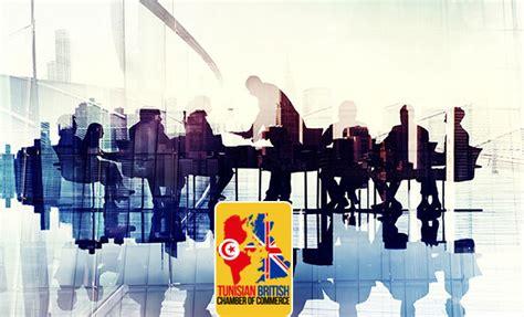 chambre de commerce londres méditerranée un forum d affaires tuniso britannique