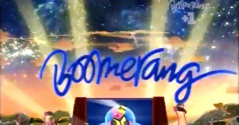 Boomerang Uk November 2012 Weekends