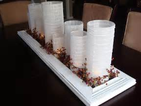 diy wedding projects vase candle centerpiece
