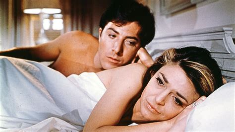 The Graduate At 50 Sex Alienation And Comedy Made Mike