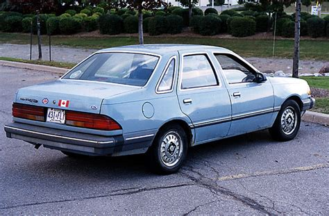 how to fix cars 1988 ford tempo parental controls 1986 ford tempo pictures cargurus