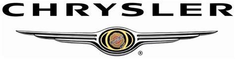 Chrysler Logo Vector by Fiat Chrysler Automobiles Nv Fcau Leading General Motors
