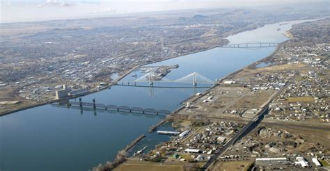 climate factors  columbia river treaty talks