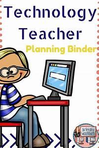 Teacher Teaching A Computer Class - ClipArt Best
