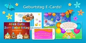 E Cards, Grusskarten, Geburtstag E Cards