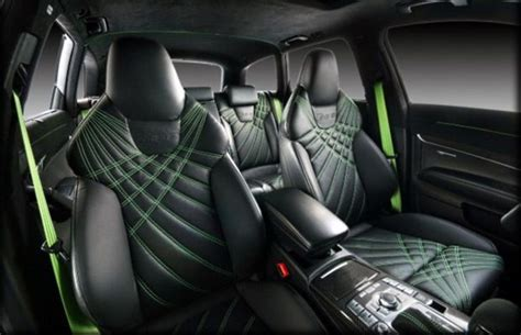 Interior Car Upholstery by Car Interior Design Ideas Mr Vehicle
