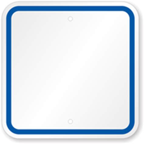 Blank Sign Templates  Blue Printed Border (custom), Sku. Possessiveness Signs Of Stroke. Poster Making Company. Speed Stickers. Vip Stickers. Wanted Poster Lettering. Future Technology Banners. Grease Logo. Abandonment Signs