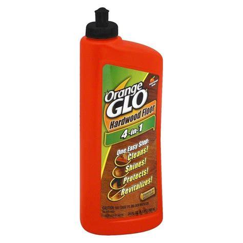 Orange Glo Floor Cleaner Ingredients by 1000 Ideias Sobre Hardwood Floor Cleaner No
