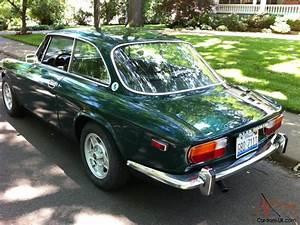 Alfa Romeo Nice : 1974 alfa romeo gtv 2000 nice condition 50 photos ~ Gottalentnigeria.com Avis de Voitures