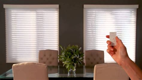 Remote Drapes by Make Easier With Remote Curtains Smart Home