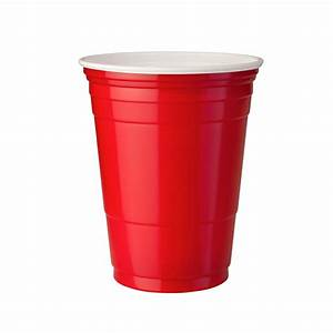 The gallery for --> Beer Pong Cup Logo