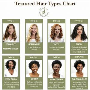 Simply Organic Beauty | curly-hair-types-chart
