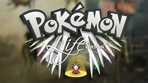 Pokemon Life Para Android y PC | GBA Hack Rom My boy ...