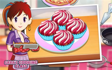 Saras Cooking Class Apk Download Free Casual Game For