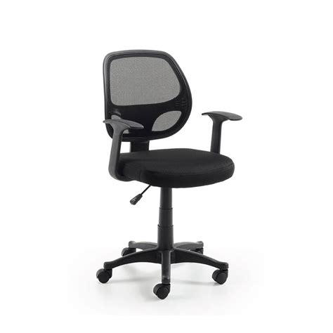 chaise à roulettes de bureau chaise de bureau pivotante à roulettes atta drawer fr