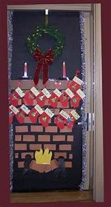 1000 images about Cubicle Christmas fice Decorating