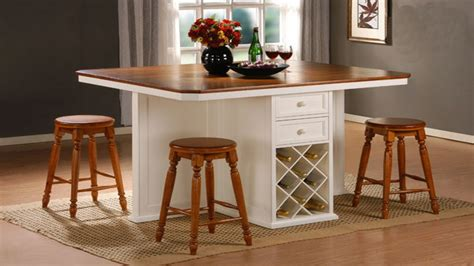 kitchen island height counter top tables kitchen island counter height table