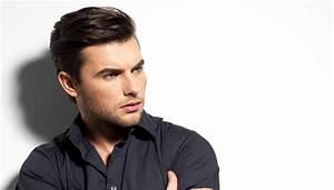 Coupe De Cheveux Homme Tendance : coiffure pour homme je me fais une coupe tendance ~ Dallasstarsshop.com Idées de Décoration
