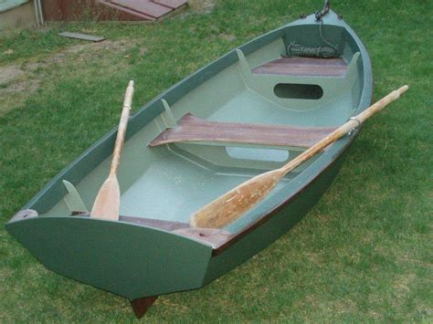 Row Boat Plans by Chapter Sail And Row Boat Plans Feralda