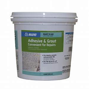 Shop MAPEI 3-3/8-lbs White Epoxy Premixed Grout at Lowes com