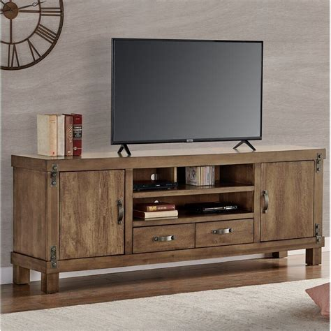 gracie oaks nicole tv stand  tvs    inches