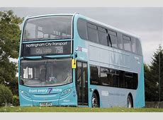 NCT invests £3m in Turquoise route Bus & Coach Buyer