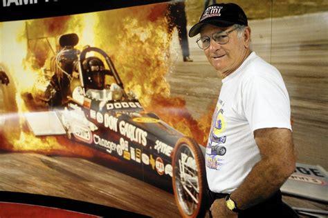 drag race legend big daddy don garlits