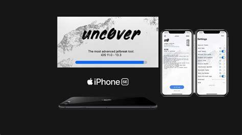 Uncover Jailbreak for iOS 13.6.1 - Latest - Evasion7