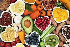 Mind Diet  Medical Researchers Reveal New Eating Plan To