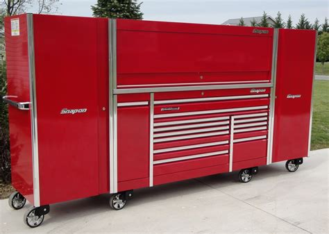 Snapon Epiq  Garage Ideas  Pinterest  Toolbox, Box And