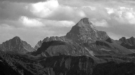 Schwarz Weiß by Landschaft In Schwarz Wei 223 Graphie
