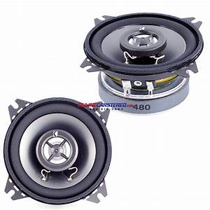 Kicker Car Speakers : kicker ks40 11ks40 4 60w 2 way ks series car speakers ~ Jslefanu.com Haus und Dekorationen