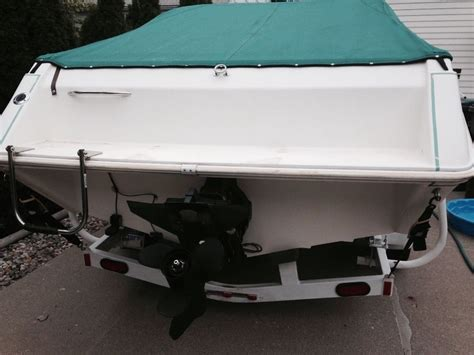 20 Ft Cuddy Cabin Boat by Thompson Carrara Cuddy Cabin 20 Ft Boat For Sale From Usa