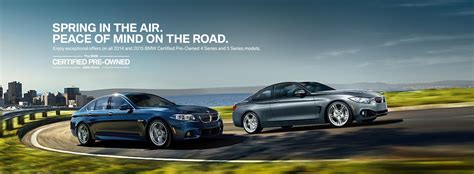 What Is Bmw Certified Pre Owned