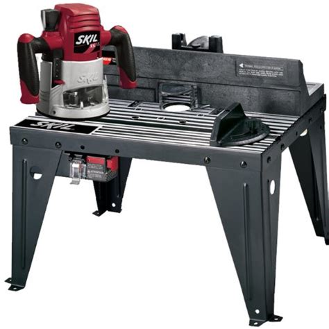 router and table combo set skil ras4510 router and router table combo pack