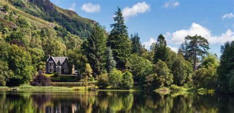 ferienhaus in schottland urlaub reisen luxus ferienhaus schottland archives urlaub reisen