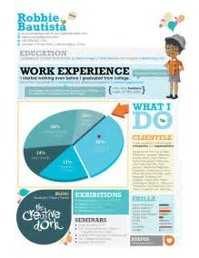 really cool resume designs 10 interesting simple resume exles you would to notice