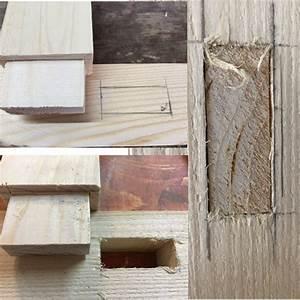 Holzleiter Selber Bauen : eine stehleiter klappleiter aus holz f r den privaten gebrauch bauen ~ Frokenaadalensverden.com Haus und Dekorationen