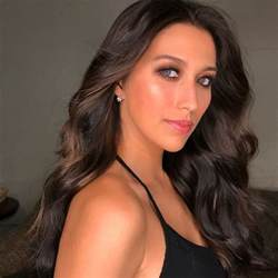 Rachel Peters Miss Philippines