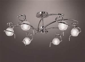Plafonnier Design Salon : plafonnier design fonctionnalit et apport esth tique int rieur luminaireint rieur luminaire ~ Teatrodelosmanantiales.com Idées de Décoration