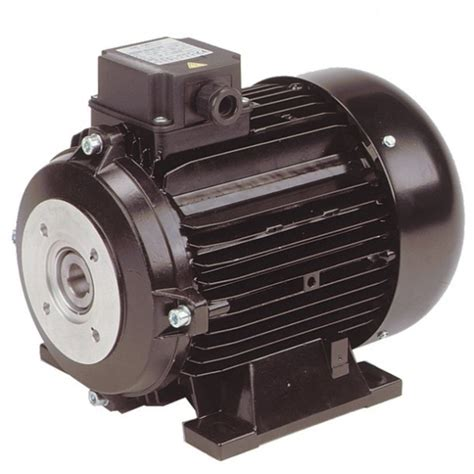 Motor Electric 4kw by Melegari Electric Motor 415v 4kw 5 5hp 24mm F